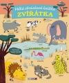 Velká obrázková knížka - Zvířátka