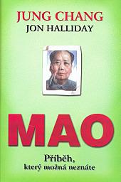 Mao: Příběh, který možná neznáte