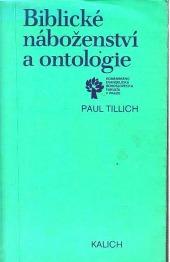 Biblické náboženství a ontologie