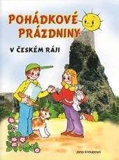 Pohádkové prázdniny v Českém ráji