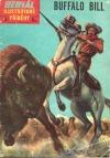 Buffalo Bill - Ilustrované příběhy