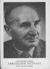 Národnímu umělci Jaroslavu Vojtovi k 80. narozeninám