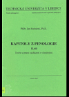 Kapitoly z penologie II