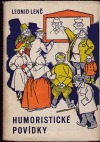 Humoristické povídky