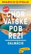 Chorvatské pobřeží - Dalmácie