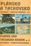 Plánsko a Tachovsko