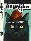Angelika -  Cesta do Quebecu