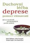 Duchovní léčba deprese pomocí všímavosti - Jak se osvobodit od chronických pocitů neštěstí