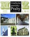 Umělecké památky Prahy: Velká Praha