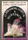 Základní kniha o drahokamech a hvězdách obálka knihy