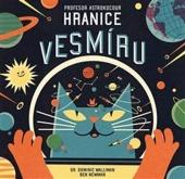 Profesor Astrokocour / Hranice vesmíru