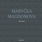 Maryčka Magdonova obálka knihy