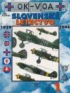 Slovenské letectvo 1939/1944. 1