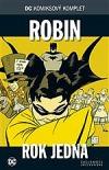 Robin: Rok jedna