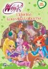 Winx Club - Eldořina kouzelná knihovna