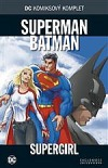 Superman/Batman: Supergirl