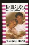 Taktika lásky obálka knihy
