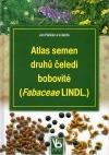 Atlas semen druhů čeledi bobovité (Fabaceae LINDL.)