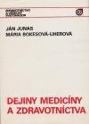 Dejiny medicíny a zdravotníctva
