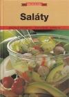 Saláty. Rychlé recepty - zaručený úspěch