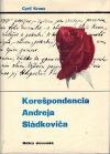 Korešpondencia Andreja Sládkoviča