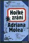 Hořké zrání Adriana Molea obálka knihy