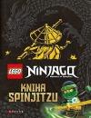 Lego Ninjago. Kniha Spinjitzu
