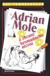 Adrian Mole a zbraně hromadného ničení obálka knihy