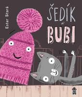 Šedík a Bubi obálka knihy