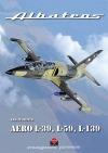 Albatros: AERO L-39, L-59, L-139