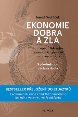 Ekonomie dobra a zla