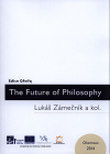 The future of philosophy