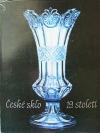 České sklo 19. století