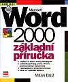 Microsoft Word 2000 - základní příručka