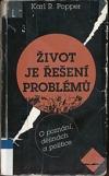 Život je řešení problémů