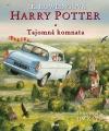 Harry Potter a Tajomná komnata (ilustrovaná edícia)