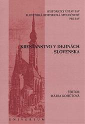 Kresťanstvo v dejinách Slovenska