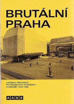 Brutální Praha
