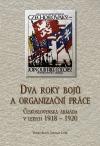 Dva roky bojů a organizační práce: Československá armáda v letech 1918-1920