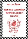 Řeznicko-uzenářský terminologický slovník