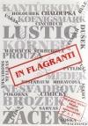In flagranti (literární revue Klubu českých spisovatelů č. 1)