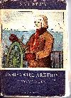 Dobyvatel Arktidy Georgij Sedov