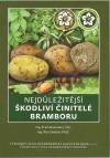 Nejdůležitější škodliví činitelé bramboru