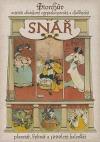 Storchův největší obrázkový egyptsko - perský a chaldejský snář