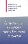 Ćeskoslovensko na pařížské mírové konferenci 1918-1920