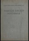 Fysikální základy fotografie