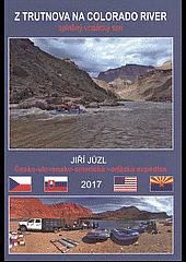 Z Trutnova na Colorado River obálka knihy