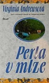 Perla v mlze obálka knihy