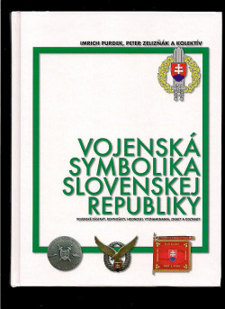 Vojenská symbolika Slovenskej republiky