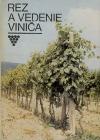 Rez a vedenie viniča
